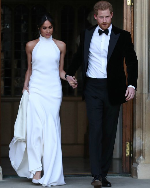 meghan-markle-reception-dress