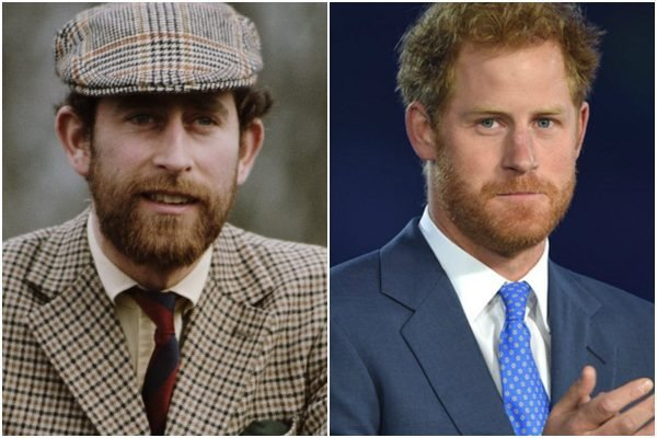9+ Prince Harry And Major James Hewitt