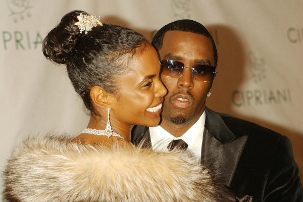 The complicated and tragic love story of Sean 'Diddy' Combs and ex partner Kim Porter.