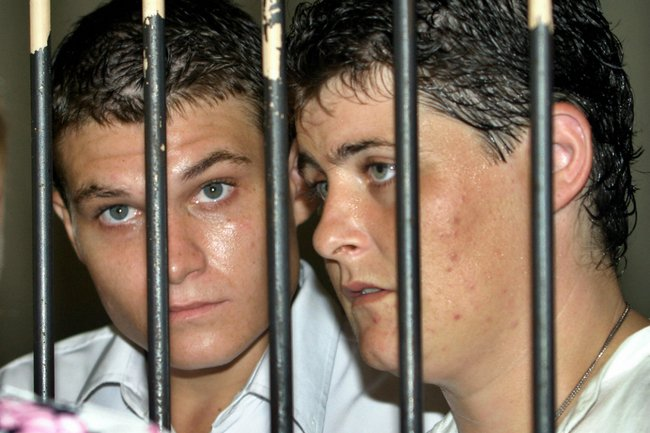 What happened to the Bali Nine, 13 years after their arrests?