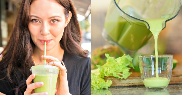Celery juice benefits: What is celery juice and is it a miracle cure?