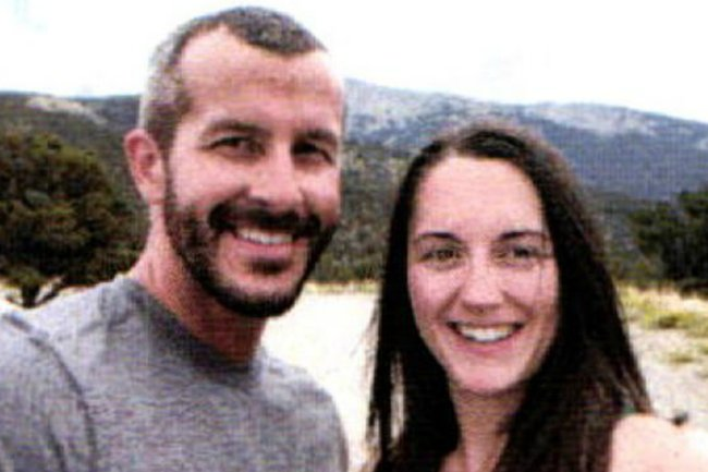 Chilling searches on Chris Watts' girlfriend Nichol Kessinger's phone