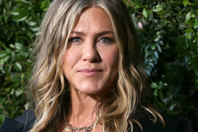 Jennifer Aniston: Jennifer Aniston Opens Up About Strained Relationship With