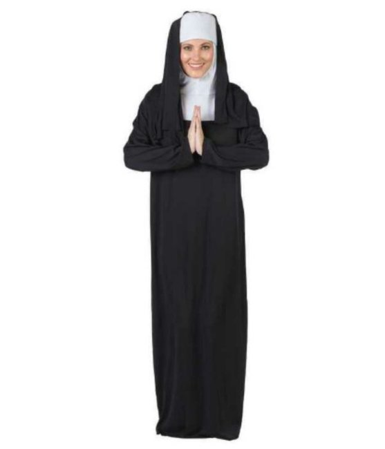 Nun costume. Image via Spotlight.