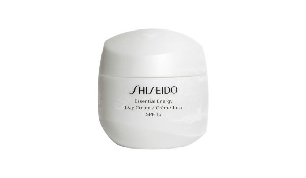 Shiseido-day-cream