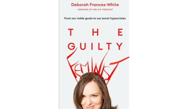 the guilty feminist deborah frances-white