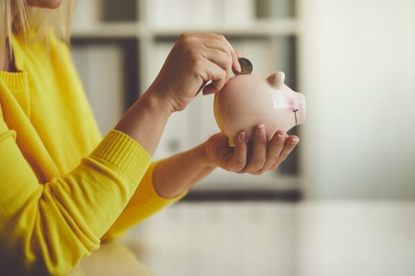 simple money saving tips