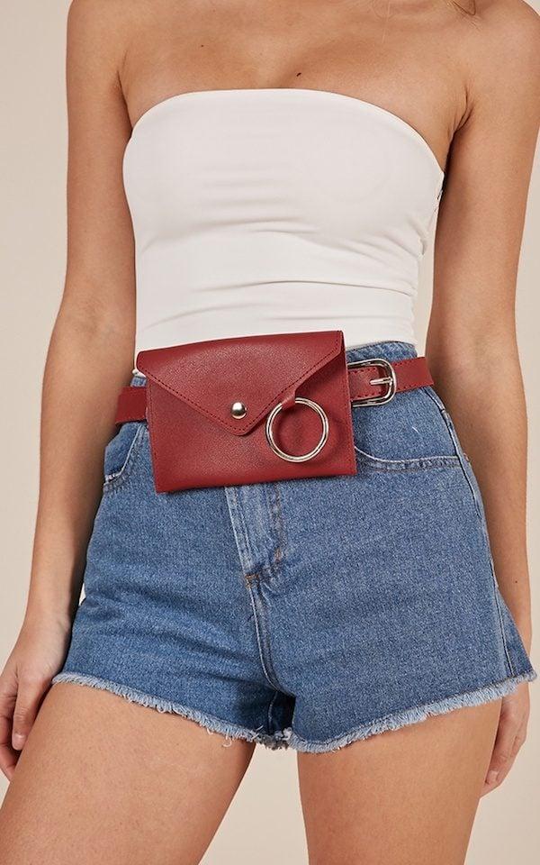 showpo belt bag