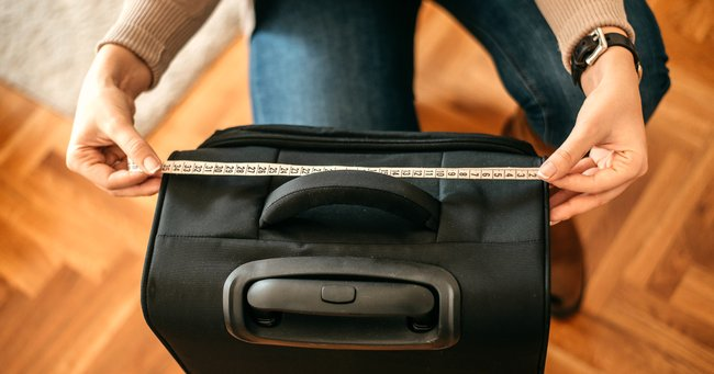 7 Tips For Packing 7kg Carry On Luggage To Meet Australian