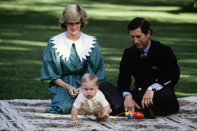 princess-diana-parenting