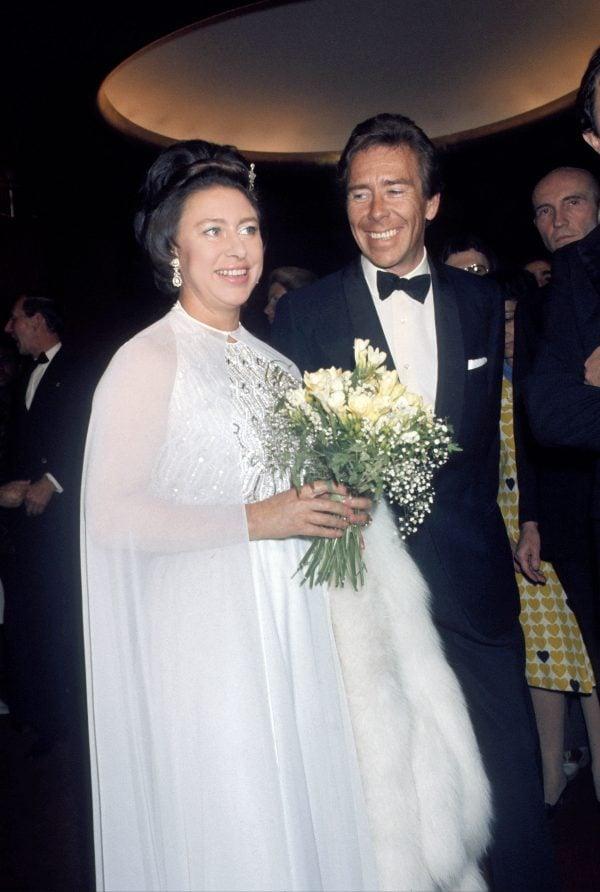 Princess Margaret Wedding.Princess Margaret S Husband And Affairs A Fascinating Deep Dive