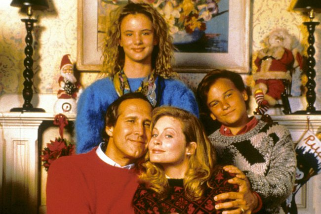 Johnny Galecki Christmas Vacation.Where Are They Now The National Lampoon S Christmas Cast
