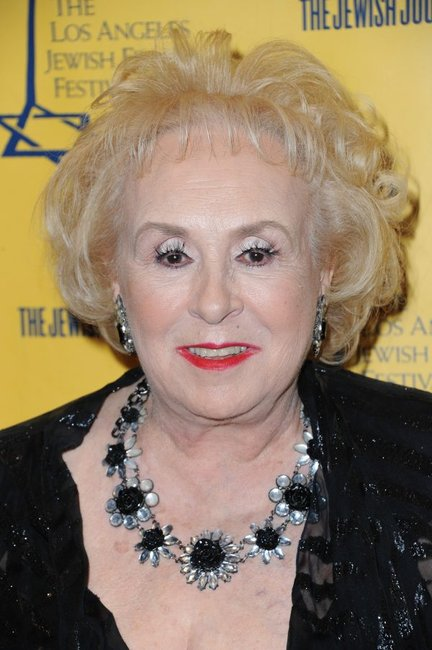 Doris Roberts in 2014.