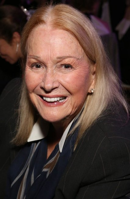 Diane Ladd in 2018.