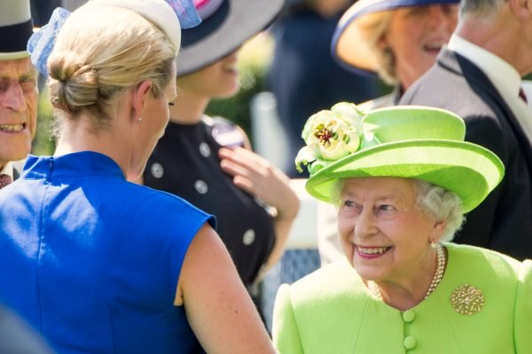 zara-tindall-the-queen