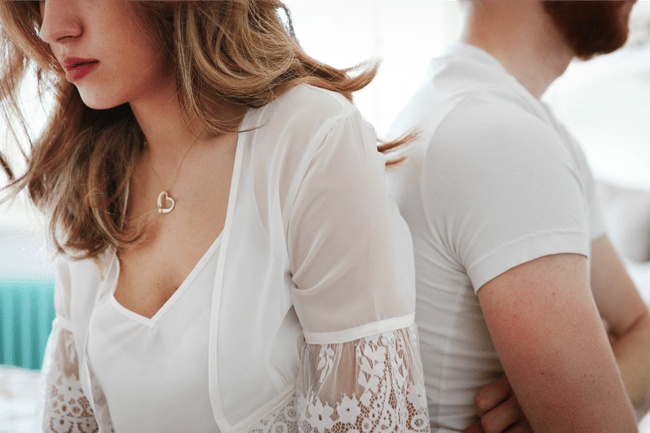 The personality traits linked to cheating: according to a