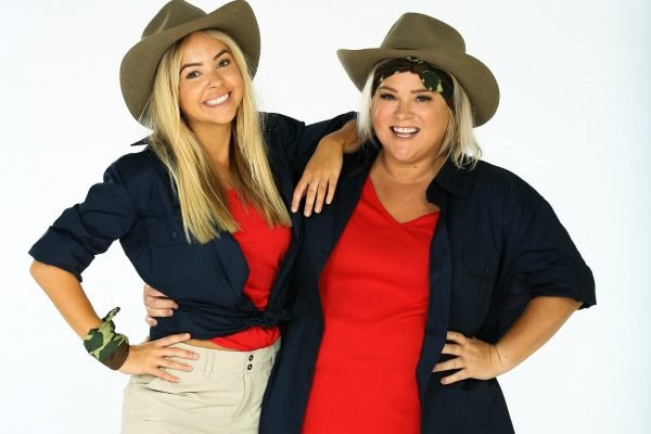 im a celebrity australia 2019 cast Archives - Reality Titbit
