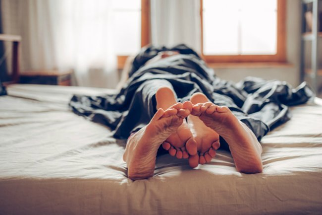 One night stands sexually selfish men
