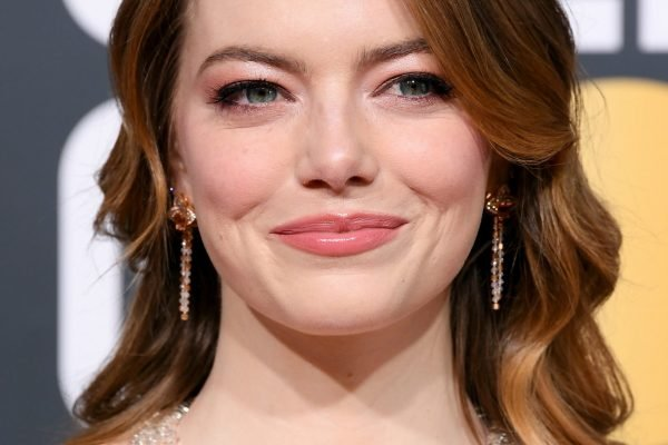 what did emma stone shout at the golden globes