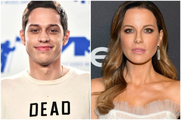 Pete Davidson Kate Beckinsale