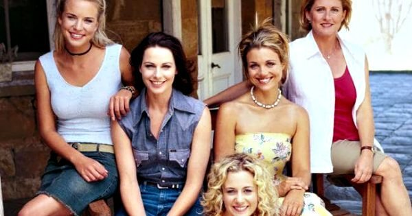 The original McLeod's Daughters cast: Where are they in 2019?