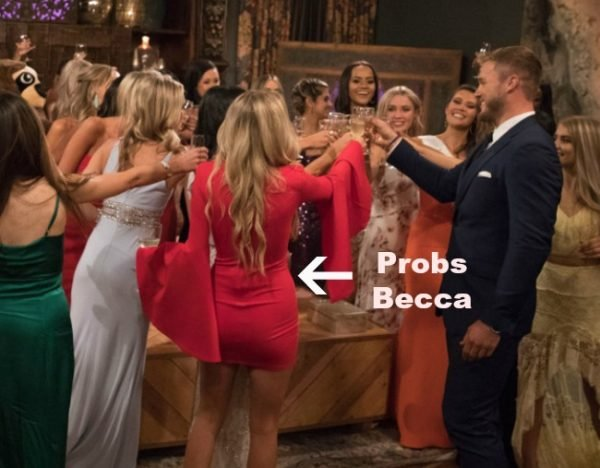 how to watch the bachelor us in australia