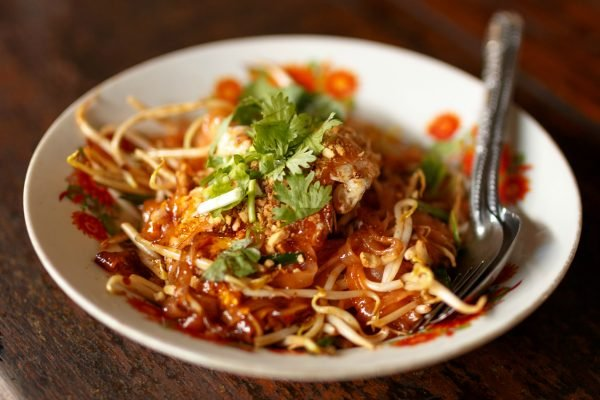 What is Pad Thai? An explainer and easy Pad Thai recipe.