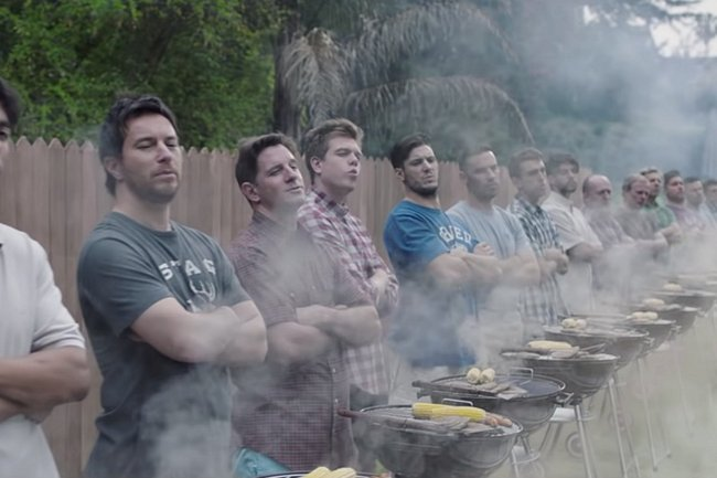 Gillette's masculinity ad asks, 'Is this the best a man can