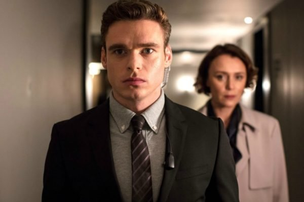YES MA'AM: Everything we know about The Bodyguard season two.
