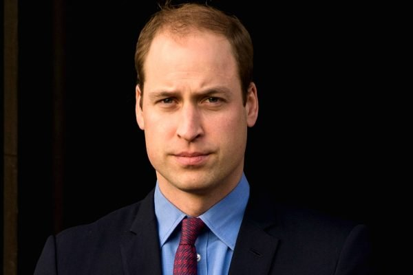royal family news Prince William Laura Lopes