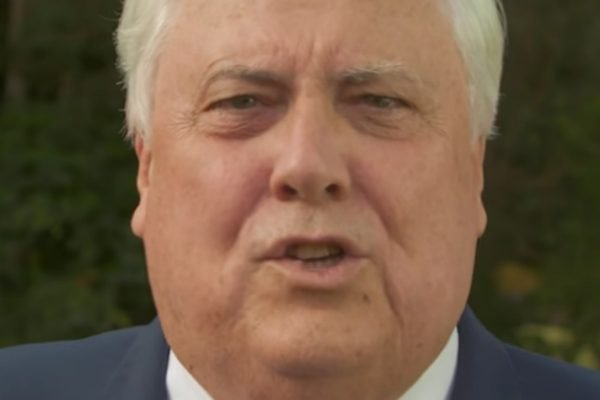 clive palmer text