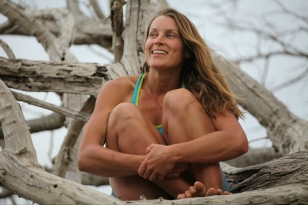 Woman in the Wilderness Miriam Lancewood