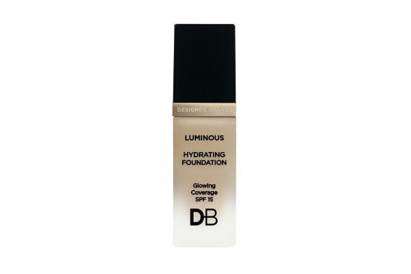 db-luminous-hydrating-foundation