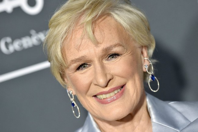ca802a271 'Gourmet meals instead of fast food.' 9 famous women on the reality of sex  after 50.