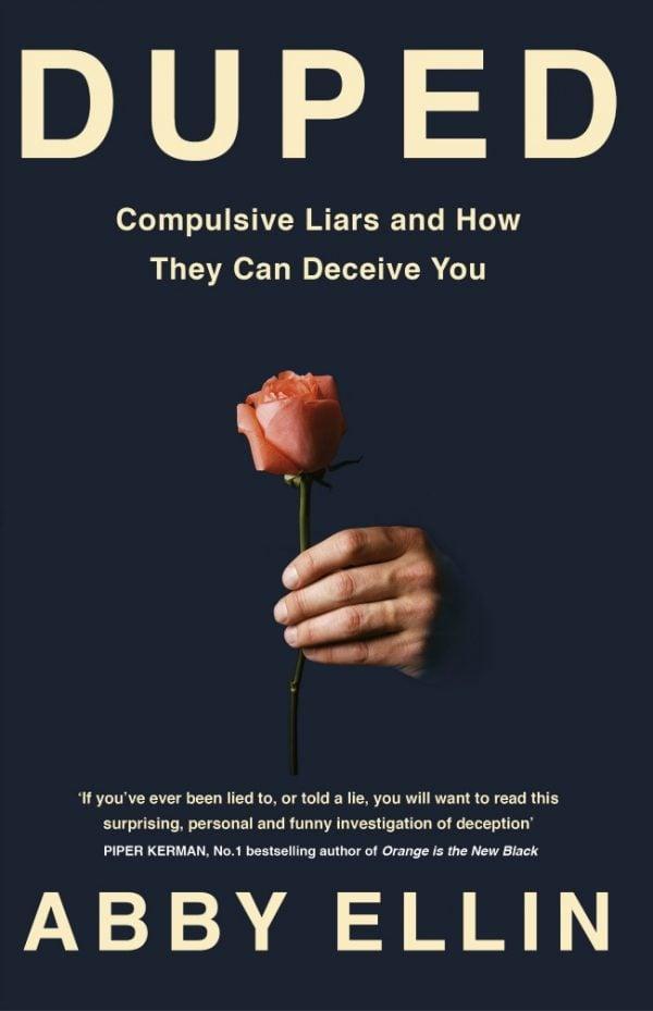 compulsive liars