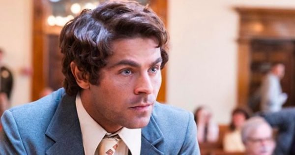 Ted Bundy trailer Zac Efron