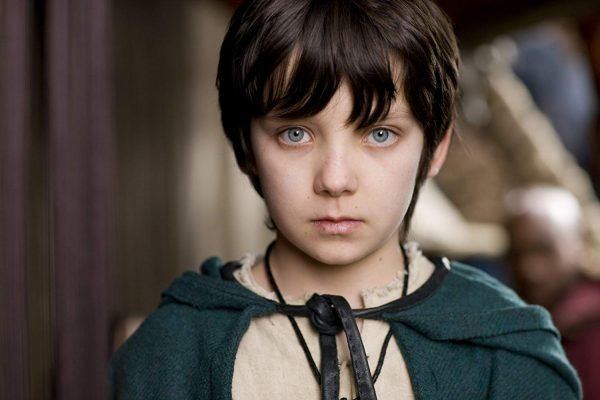 sex education netflix cast Asa Butterfield