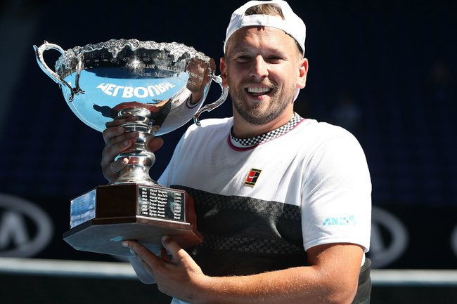 australian open wheelchair tennis dylan alcott
