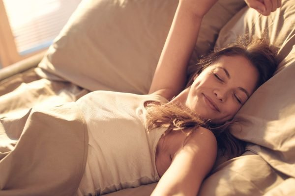 Um. It turns out there's a scientific reason why you can't get out of bed in the morning.