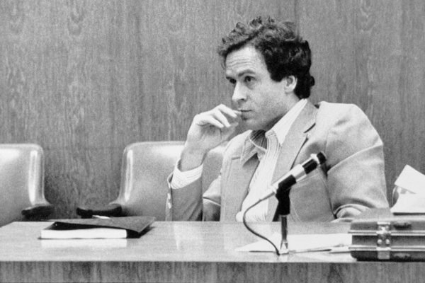 ted bundy tapes netflix