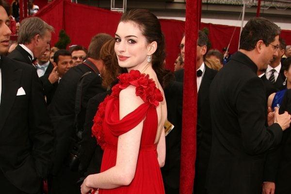 Anne Hathaway movies