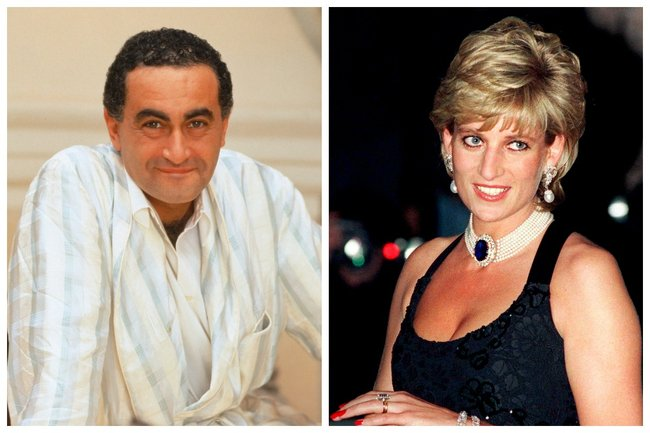 inside princess diana and dodi fayes intensely