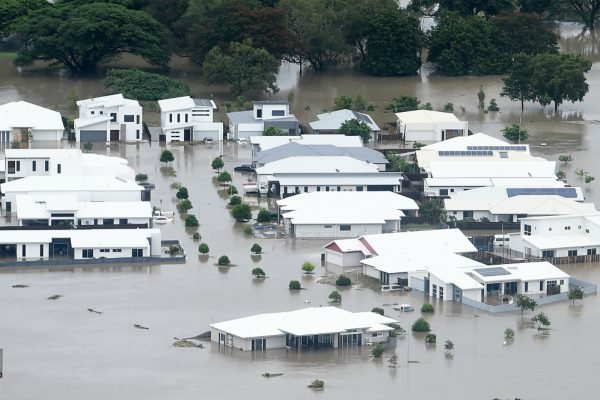 townsville-flooding