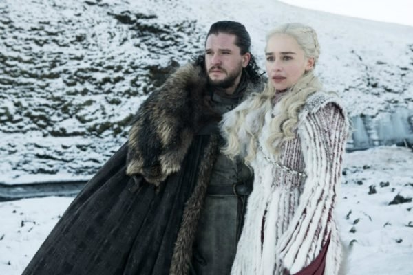 There's a Game of Thrones prequel coming to fill the void in our hearts when the show ends.