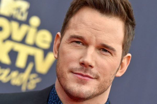 Chris Pratt church Ellen page