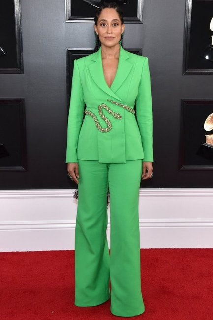 Grammys 2019 red carpet live