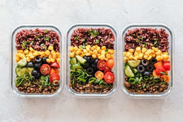 The sneaky meal prep mistake you're probably making – and how to fix it.