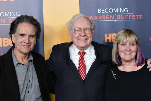 """The ultimate test:"" Warren Buffett says there is only one measure of a successful life."
