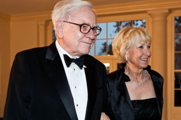 """""""The ultimate test:"""" Warren Buffett says there is only one measure of a successful life."""