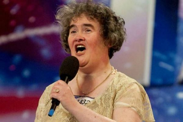 10 years ago, Susan Boyle stunned in this audition. Then life as she knew it unravelled.